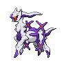 Arceus (Ghost)