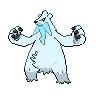 Beartic Sprite