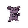dark granbull