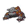 Dark Heatran