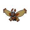 Dark Mothim