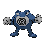 Dark Poliwrath