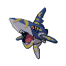 Dark Sharpedo (Mega)