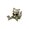 Metallic Abra