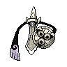 Metallic Aegislash (Blade)