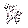 Metallic Arceus (Fairy)