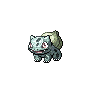 Metallic Bulbasaur