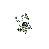 Metallic Celebi