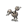 Metallic Doduo