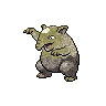Metallic Drowzee