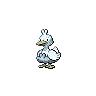 Metallic Ducklett