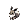 Metallic Eevee