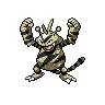 Metallic Electabuzz