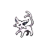 Metallic Espeon