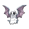 Metallic Golbat (Halloween)