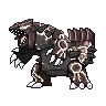 Metallic Groudon (Primal)
