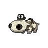 metallic hippopotas