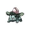 Metallic Ivysaur