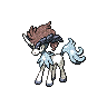 Metallic Keldeo