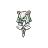 Metallic Kirlia
