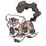 Metallic Landorus (Therian)
