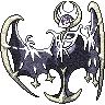 metallic lunala