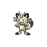 Metallic Meowth