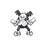 metallic mr. mime (galarian)
