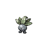Metallic Oddish