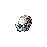 Metallic Omanyte