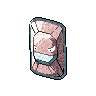 Metallic Porygon (Shield)