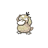 Metallic Psyduck