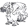 Metallic Reshiram
