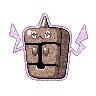 Metallic Rotom (Frost)