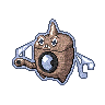 Metallic Rotom (Wash)
