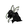 Metallic Scyther (Halloween)