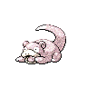 Metallic Slowpoke