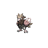Metallic Spearow