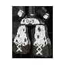 metallic stonjourner