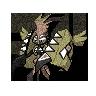 metallic tapu koko