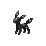 Metallic Umbreon