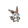 Metallic Victini