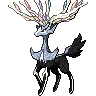 Metallic Xerneas (Active)