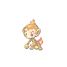 Mystic Chimchar