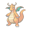 mystic dragonite