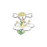 mystic flabebe (white)