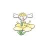 Mystic Flabebe (Yellow)
