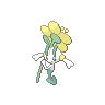 Mystic Floette (Yellow)