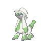 Mystic Furfrou (Dandy)