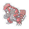 Mystic Groudon